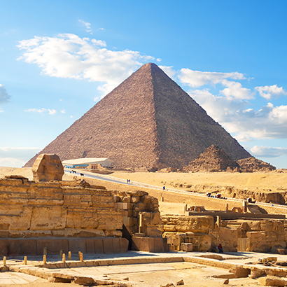 Turquía y Egipto